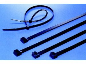 Nylon Cable Ties & Accessories