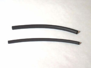 DUAL WALL ADHESIVE LINED TUBING - Supplied Id 12.7mm, After Shrink 4.0mm