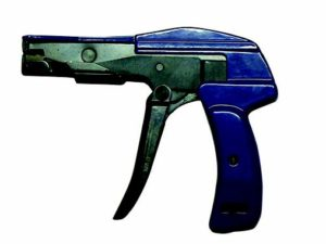 Cable Tie Guns Automatic - Tie Type Nylon, Width 2.2-4.8mm